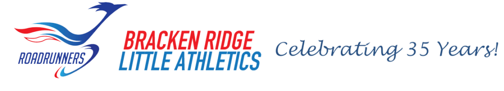 Bracken Ridge Little Athletics